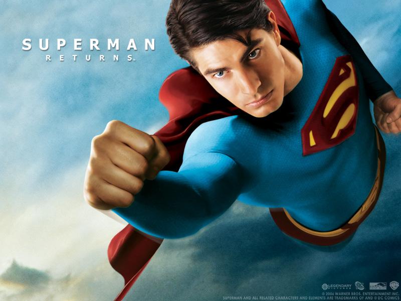 Superman Returns Wallpaper 16 800jpg