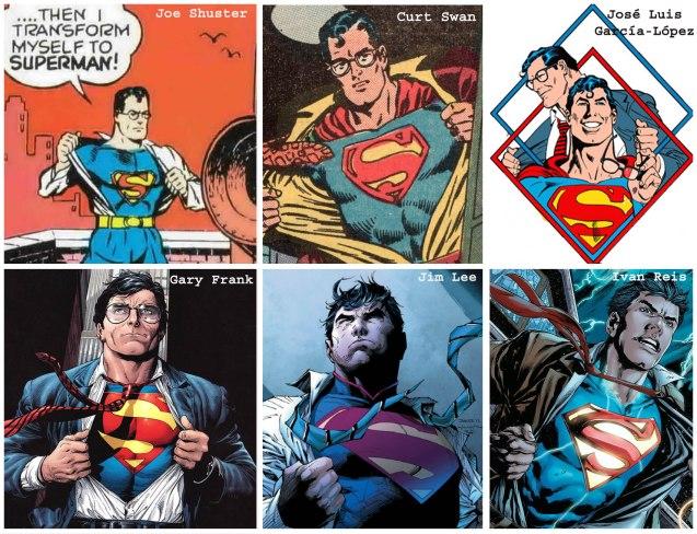 75 años SUPERMAN