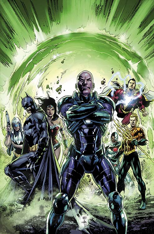 LUTHOR justice-league-30