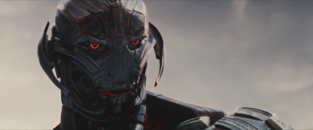 ULTRON trailer