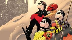 Robin dc comics tintachinaceluloide