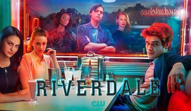 Riverdale primera temporada